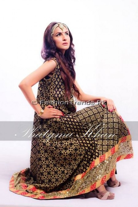 Phatyma Khan Eid-Ul-Fitr Collection 2013 (2)