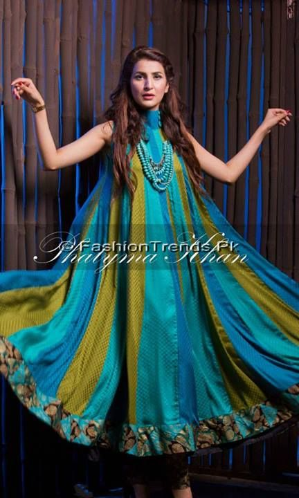 Phatyma Khan Eid-Ul-Fitr Collection 2013 (4)