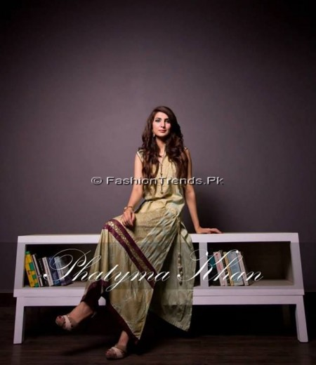 Phatyma Khan Eid-Ul-Fitr Collection 2013 (8)