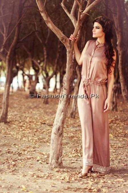 Rani Siddiqi Eid Collection 2013