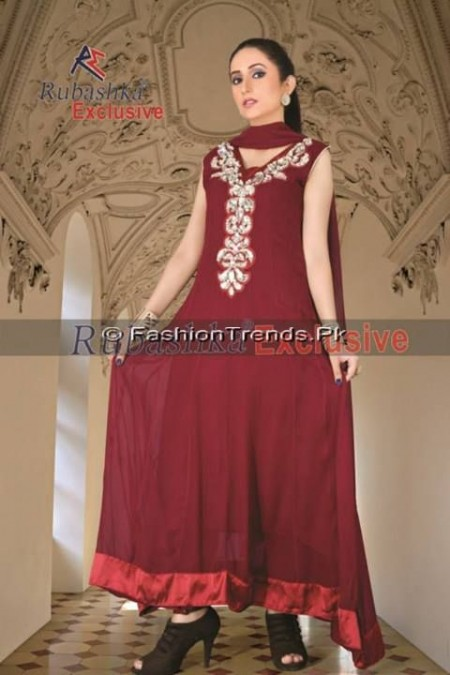 Rubaska Eid Collection 2013 for Women 1