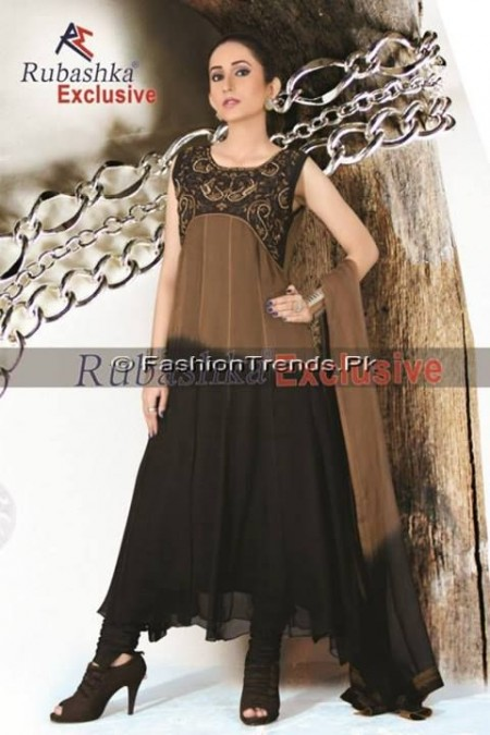 Rubaska Eid Collection 2013 for Women 11