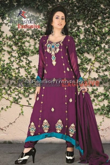 Rubaska Eid Collection 2013 for Women 14