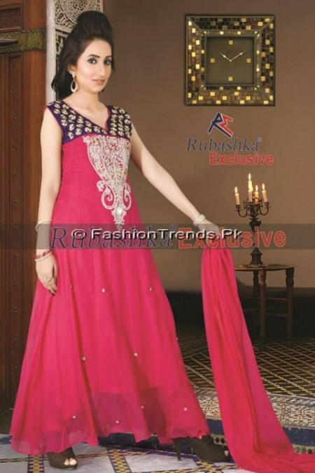Rubaska Eid Collection 2013 for Women (15)