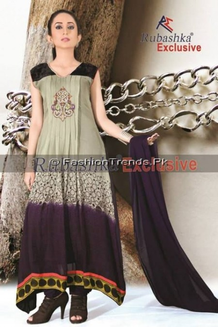 Rubaska Eid Collection 2013 for Women 2