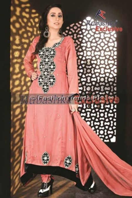 Rubaska Eid Collection 2013 for Women (3)