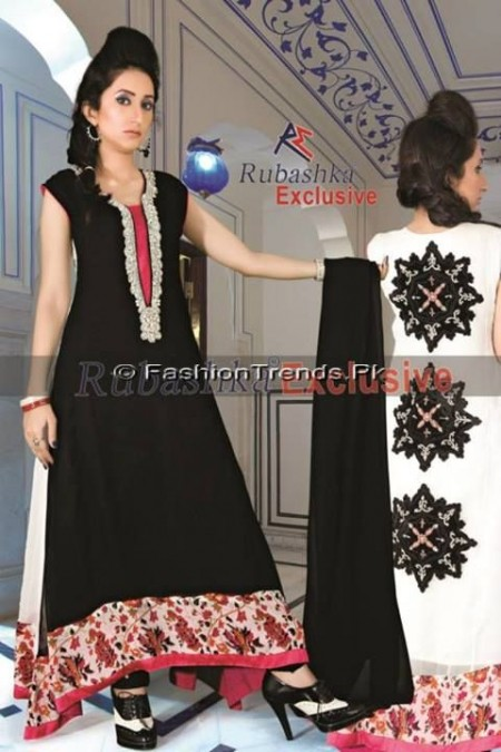 Rubaska Eid Collection 2013 for Women (5)
