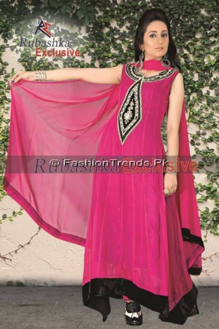 Rubaska Eid Collection 2013 for Women (6)