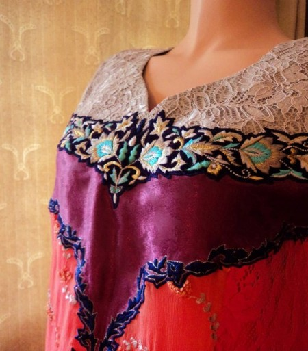 Rung Barsey Women Eid Collection 2013 by Nyla