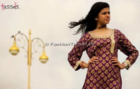 Tassels Eid Collection 2013 (3)