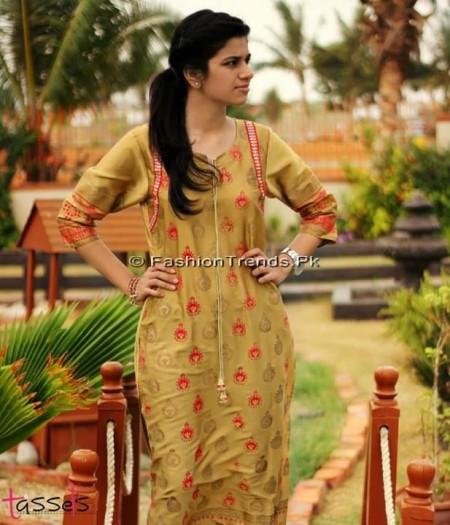 Tassels Eid Collection 2013 (4)