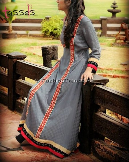 Tassels Eid Collection 2013 (10)
