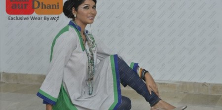 Laal Aur Dhani Midsummer Collection 2013