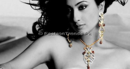 Afzal Jewelers Italian Jewellery Collection 2013 (1)