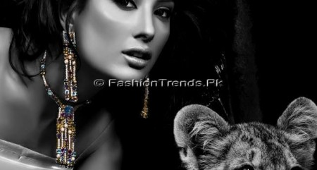 Afzal Jewelers Italian Jewellery Collection 2013 (2)