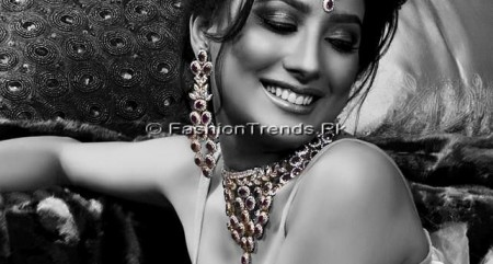 Afzal Jewelers Italian Jewellery Collection 2013 (3)
