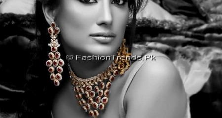 Afzal Jewelers Italian Jewellery Collection 2013 (5)