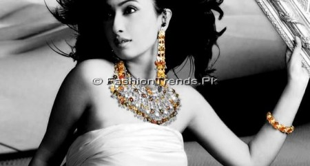 Afzal Jewelers Italian Jewellery Collection 2013 (6)