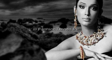 Afzal Jewelers Italian Jewellery Collection 2013 (8)