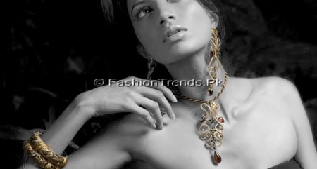 Afzal Jewelers Italian Jewellery Collection 2013 (9)