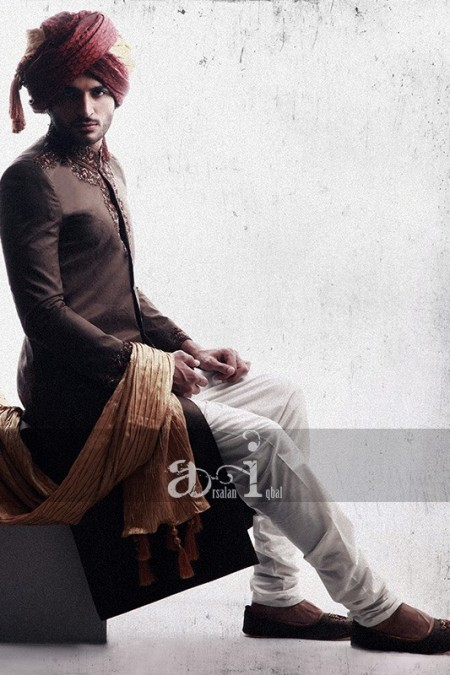Arsalan-Iqbal-Men-Sherwani-Designs-2013