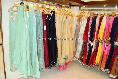 Ayesha Somaya Eid Exhibition 2013 (9)