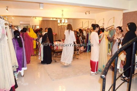Ayesha Somaya Eid Exhibition 2013 (15)