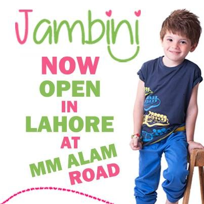 ambini Kids Wear collection 2013