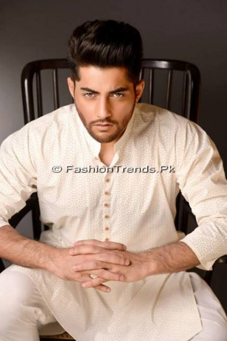 Khaadi Eid Collection 2013 For Men (1)