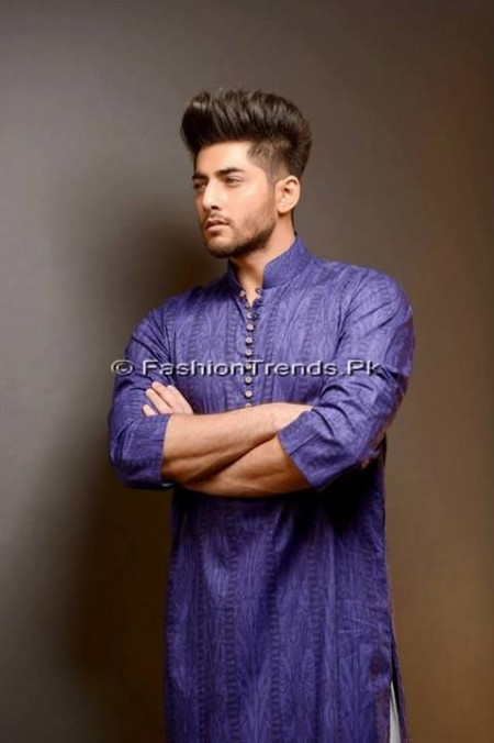 Khaadi Eid Collection 2013 For Men (2)