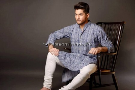 Khaadi Eid Collection 2013 For Men (3)