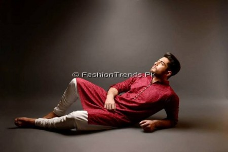 Khaadi Eid Collection 2013 For Men (5)