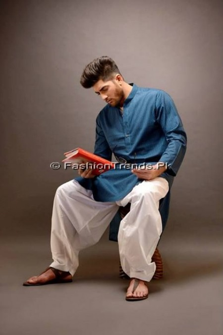 Khaadi Eid Collection 2013 For Men (6)