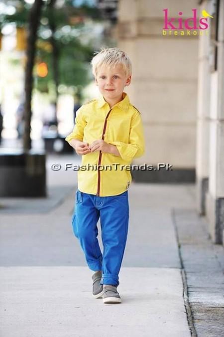 Kids Breakout EID Festival Collection 2013 (4)