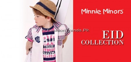 Minnie Minors Eid Collection 2013 (4)