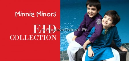 Minnie Minors Eid Collection 2013 (6)