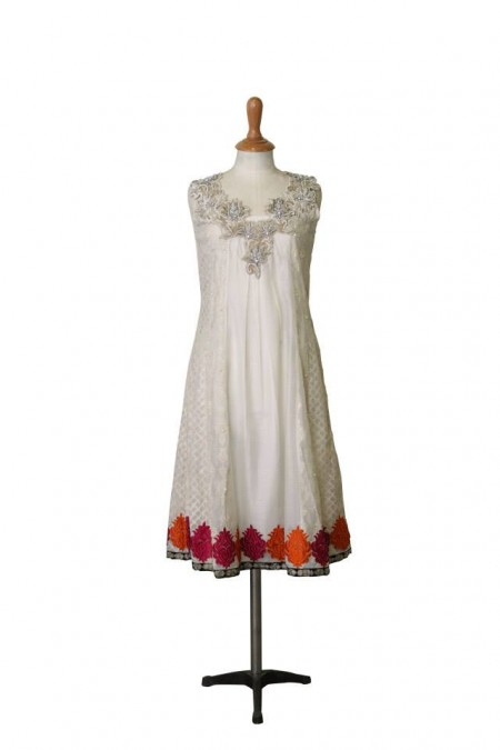 Nickie-Nina-White-Dresses-Collection-2013-For-Women