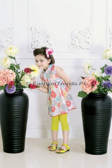 Outfitters Junior Festive EID Collection 2013 (3)