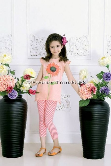 Outfitters Junior Festive EID Collection 2013 (8)