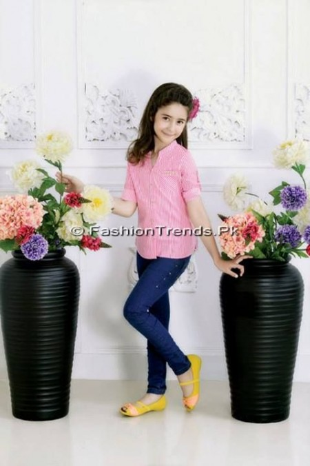 Outfitters Junior Festive EID Collection 2013 (10)