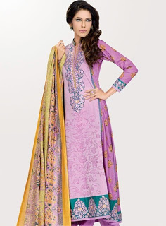 Single Shirts for Eid Alkaram Festival Collection