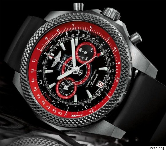 Breitling For Bentley Price In Pakistan: Breitling Bentley Watch Price In Pakistan Breitling