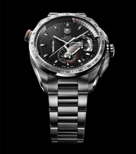 Carrera Model Watch
