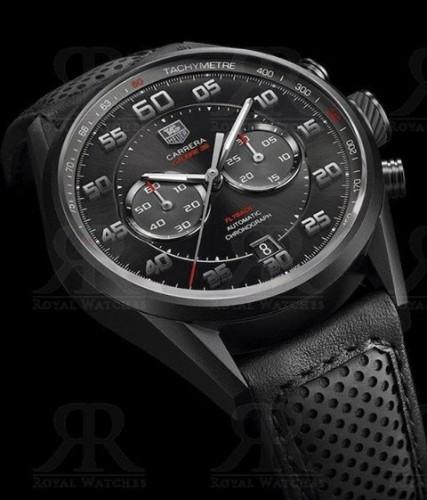 Carrera Model Watch