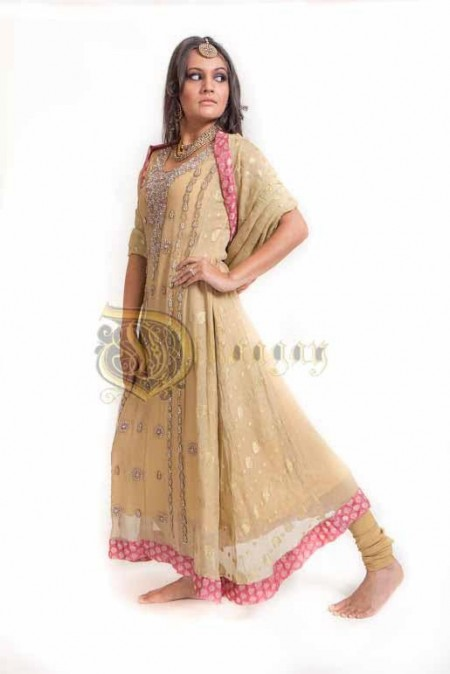 Dhaagay Fall Collection 2013 for Women photo