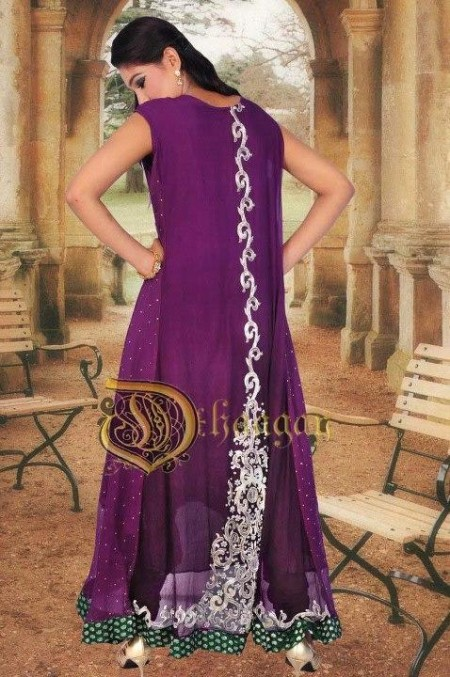 Dhaagay Fall Collection 2013 for Women pics