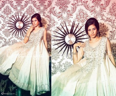 Dhaagay Fall Collection 2013 for Women snap