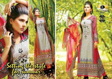 Eiza by UA Textile Midsummer Collection 2013 for Women pics