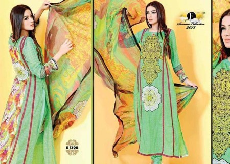 Eiza by UA Textile Midsummer Collection 2013 for Women wallpeper