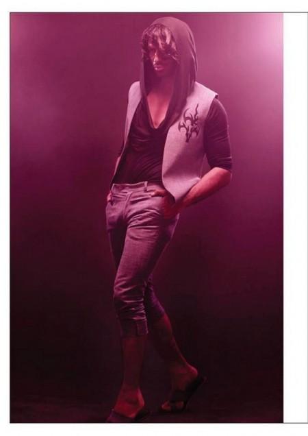 Imran Rajput Summer Menswear Collection 2013 image